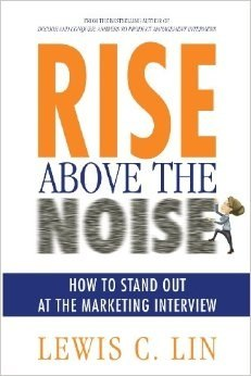 marketing interview preparation book