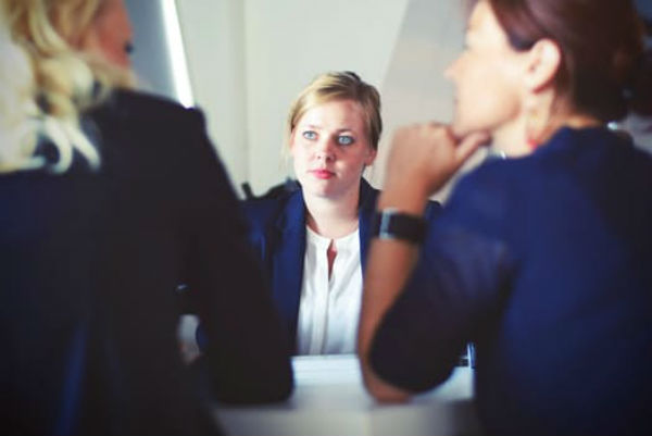 Interview Coaching Human Resources Jobs