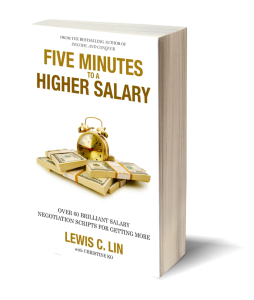 Salary Negotiation Book