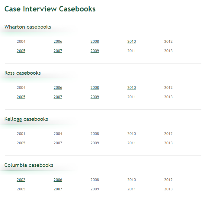 free-download-casebooks