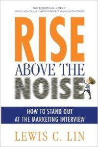 marketing interview preparation book