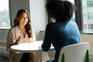 Interview Coaching Traditional Interview