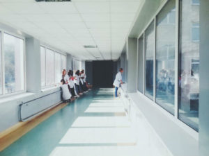 Interview Coaching Medical School Admissions